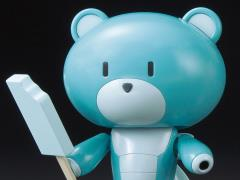Gundam HGPG 1/144 Petit'GGuy & Icecandy (Soda Pop Blue) Model Kit