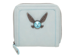 The Legend of Zelda Navi Bifold Zip Wallet