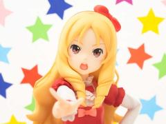 Eromanga Sensei Elf Yamada (Red Dress) 1/7 Scale Figure