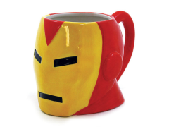 Marvel Iron Man Molded Mug