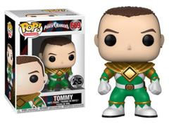 Pop! TV: Mighty Morphin Power Rangers - Tommy