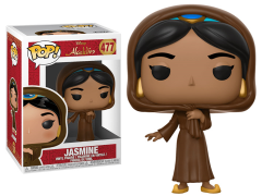 Pop! Disney: Aladdin - Jasmine (Disguise)
