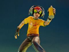 Jet Set Radio Sega All Stars Beat Statue