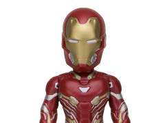 Avengers: Infinity War Iron Man Solar Body Knocker