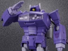 Transformers Masterpiece MP-29 Destron Laserwave (Shockwave)