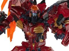 Perfect Beast PE-DX09 Mega Dragon