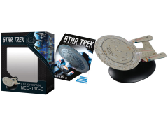 Star Trek Starships Best of Ship Collection #1 USS Enterprise NCC-1701D