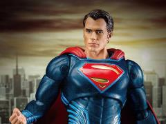 Batman v Superman Dynamic 8ction Heroes DAH-003 Superman PX Previews Exclusive