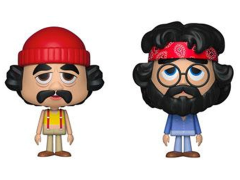 Vynl.: Up in Smoke - Cheech & Chong