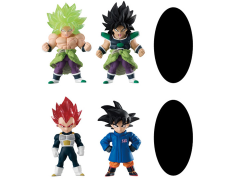 Dragon Ball Adverge Vol. 9 Box of 10 Figures