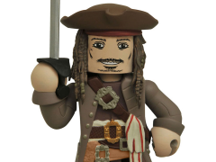 Pirates of the Caribbean: Dead Men Tell No Tales Vinimate Jack Sparrow