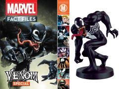 Marvel Fact Files Special Edition #28 - Venom