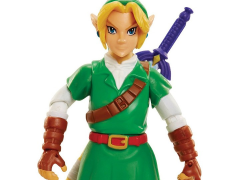 "World of Nintendo 4"" Figure Series 04 - Link"