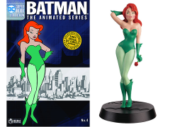 Batman: The Animated Series Figurine Collection Series 1 #4 Poison Ivy