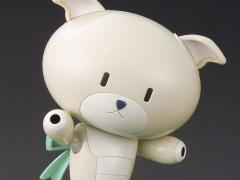 Gundam HGPG 1/144 Petit'GGuy & Dog Cosplay (Woof Woof White) Model Kit