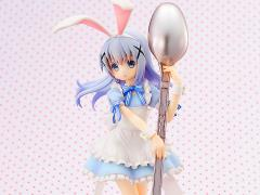 Is the Order a Rabbit?? Chino (Alice Style) 1/8 Scale Figure