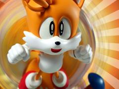 Sonic the Hedgehog Classic Tails Statue
