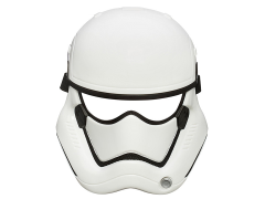 Star Wars First Order Stormtrooper (The Force Awakens) Mask