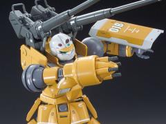 Gundam HG The Origin 1/144 Guncannon (Mobility Test Type/Firepower Test Type) Model Kit