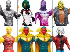 "Marvel Legends 3.75"" Figures Wave 2 Case of 8"