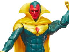 "Marvel Legends 3.75"" Vision Figure"