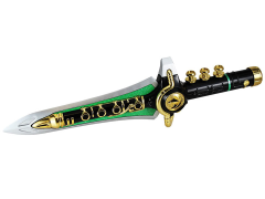 Power Rangers Legacy Dragon Dagger