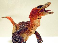Beasts of the Mesozoic: Raptor Series Deluxe Figure - Velociraptor mongoliensis