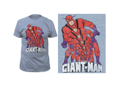 Marvel Giant-Man Growing T-Shirt