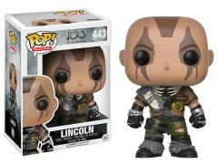 Pop! TV: The 100 - Lincoln