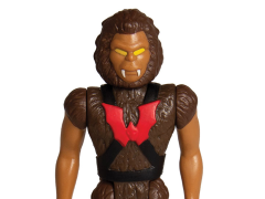 Masters of the Universe ReAction Grizzlor Figure