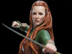 The Hobbit Tauriel 1/6 Scale Limited Edition Statue