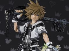 Kingdom Hearts II S.H.Figuarts Sora (Final Form)