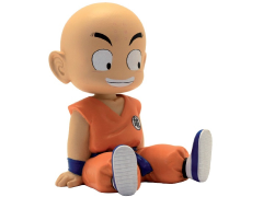 Dragon Ball Coin Bank - Kid Krillin