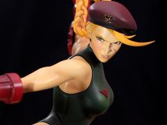 Street Fighter Femmes Fatales Cammy 1/6 Scale Diorama