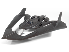 Batman v Superman Batwing 1:25 Scale Model Kit