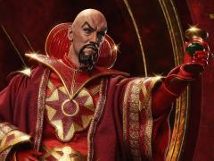 Flash Gordon 40th Anniversary Ming the Merciless 1/6 Scale Limited Edition  Figure