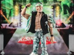 "Rising Stars of Wrestling 6"" Action Figure Series 01 - Young Buck Matt Jackson"