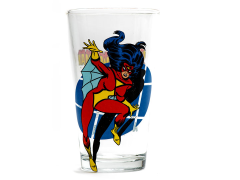 Marvel Comics Toon Tumblers Spider-Woman Pint Glass