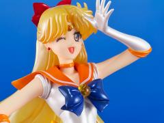 Sailor Moon FiguartsZERO Sailor Venus
