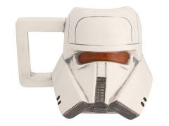 Solo: A Star Wars Story Range Trooper Sculpted Mug