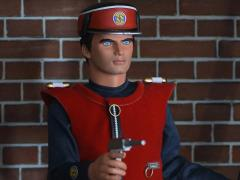 Captain Scarlet and the Mysterons Captain Scarlet 1/6 Scale Collector Figure