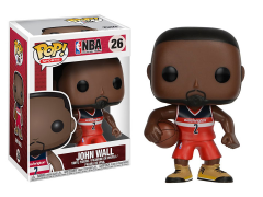 Pop! NBA: Wizards - John Wall