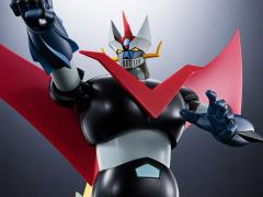 Mazinger Soul of Chogokin GX-73SP Great Mazinger Dynamic Classic (Animation Color Ver.) Exclusive