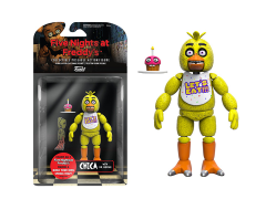 Five Nights at Freddy's Articulated Figure - Chica