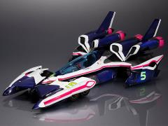 Future GPX Cyber Formula Variable Action Hi-Spec Cyber Formula Ogre AN-21