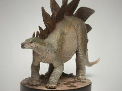 Jurassic Park: The Lost World Stegosaurus Maquette