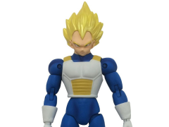 Dragon Ball Super Dragon Stars Super Saiyan Vegeta (Shenron Component)