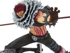 One Piece World Figure Colosseum 2 Vol.5 Charlotte Katakuri