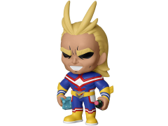 My Hero Academia 5 Star All Might