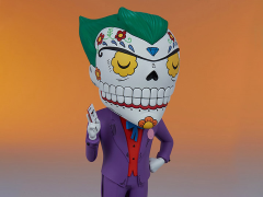 DC Comics The Joker Calavera